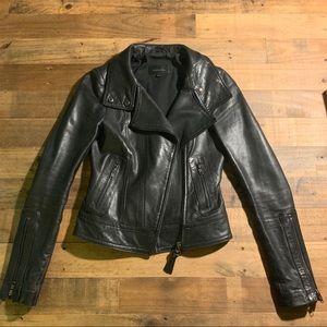 MACKAGE - For ARITZIA Lambskin Leather Jacket
